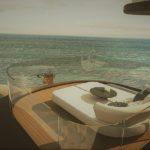 Новая моторная супер-яхта Benetti Motopanfilo-37