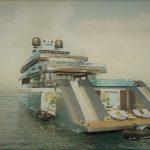 Уникальный яхтенный проект экспедиционных яхт Twins